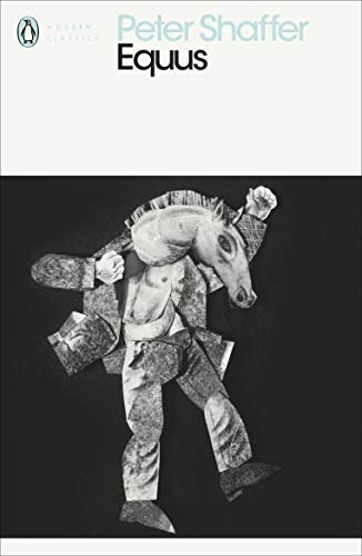 Modern Classics Equus (Penguin Modern Classics)の詳細を見る