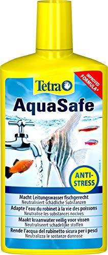 Tetra GmbH (FO) -  Tetra AquaSafe