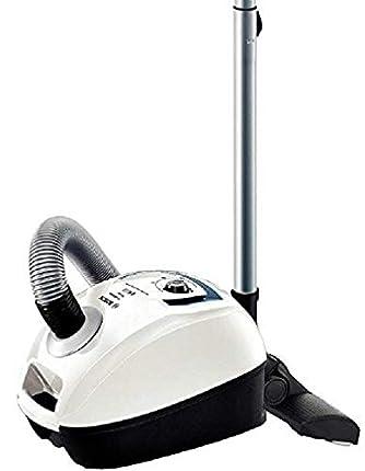 Bosch BGL4SIL69W GL-40 ProSilence Aspirador, 700 W, capacidad de 4 litros, color blanco