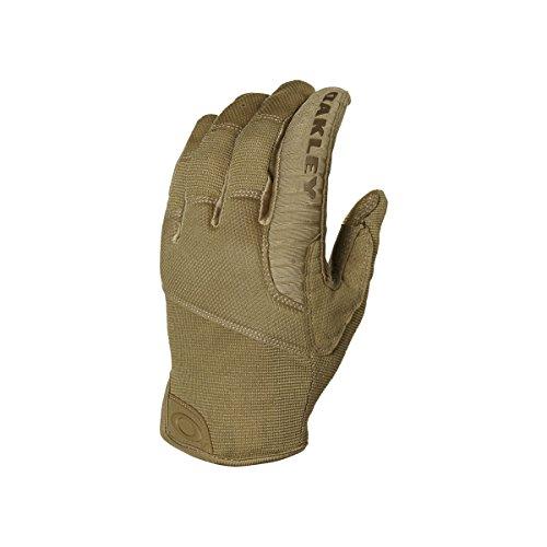 Oakley Factory Lite Tactical Glove - Coyote/Braun (S)