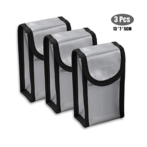 STARTRC Lipo Safe Bag 13x7x5cm