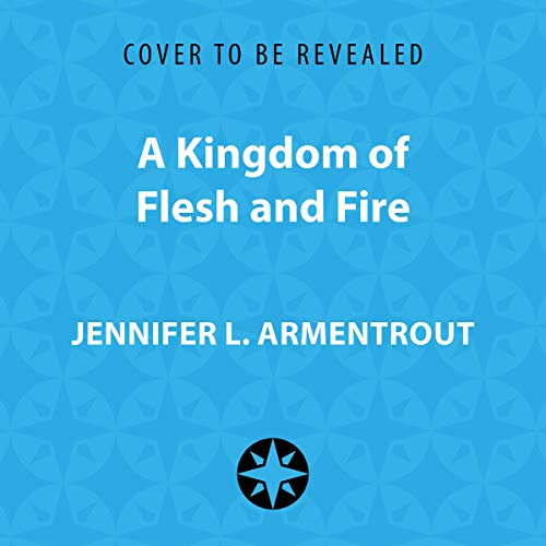 A Kingdom of Flesh and Fire cover art