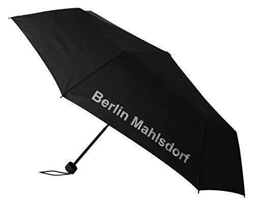 Happy Rain Regenschirm Berlin Mahlsdorf