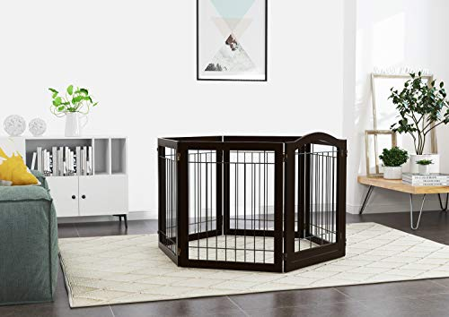 41SnhQcpMIL The Best Baby Gates for Play Area & Fireplaces [2021 Review]