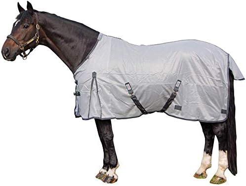 Interlock Mesh Horse Fly Closure Credence Sheet Breathable Ranking TOP11 Surcingle