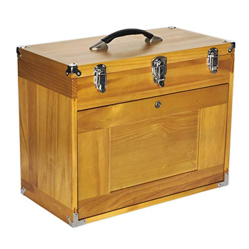 SEALEY ap1608 W Maschinist Toolbox 8 Schubladen