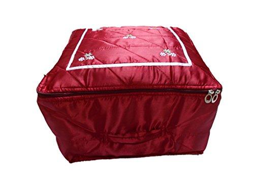 Glitter Collection SARBOX02 Lot de 10 sachets de sari