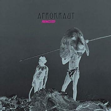 Afrokraut Remixed (King Toppa Remixes)