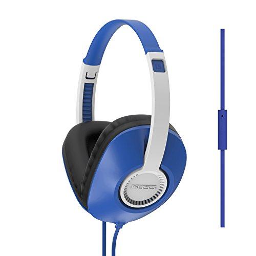 Koss UR23IB Headphones (Blue)