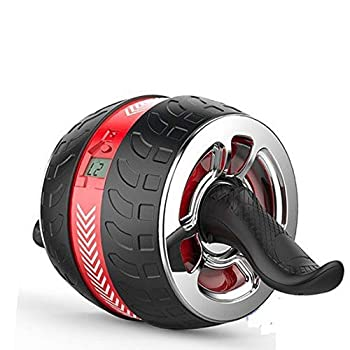 Automatic Rebound AB Roller Wheel for Abdominal Exercise- Lower AB Exercise Equipment for Home Gym Core Workout