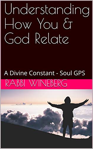 Understanding How You & God Relate : A Divine Constant - Soul GPS (Meditations Mysticism Meaning) (English Edition)