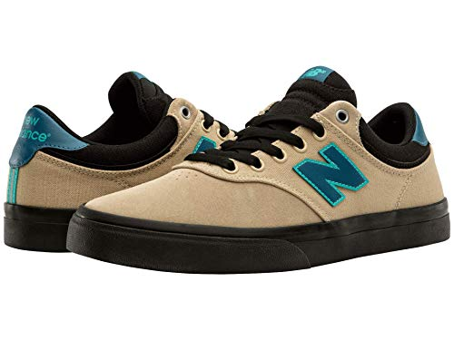 Original Balance Herren NM255POL Leichtathletik-Schuh, Braun blau, Forty five.5 EU thumbnail