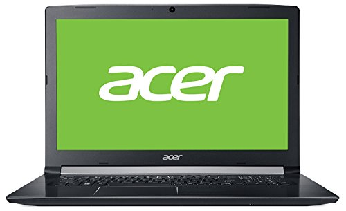 Acer Aspire 5 | A515-52-78YZ - Ordenador portátil 15.6' HD LED (Intel Core i7-8565U, 8 GB de RAM, 1 TB HDD, Intel UHD 620, Windows 10 Home) Plata - Teclado QWERTY Español
