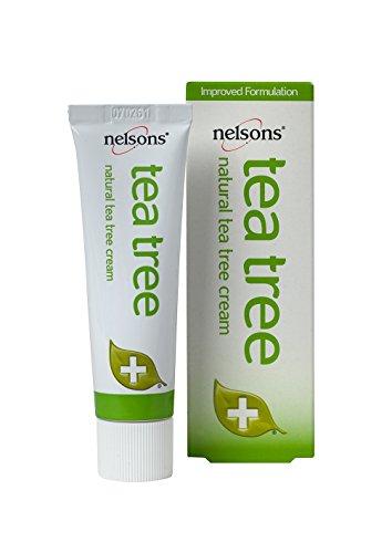 Nelsons Creams Tea Tree, 30 ml
