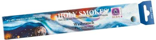 Berk HS-10 Räucherstäbchen - Weihrauch - Blue Line, 10 g