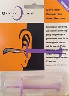 Ototek Loop Ear Wax Removal Device