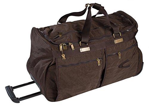 Camel Active koffer, reistas, trolley, journey, 70 cm, 68.0 liter, B00 120, bijzonder licht