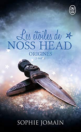 Les étoiles de Noss Head (Tome 5 Volume 2)-Origines)
