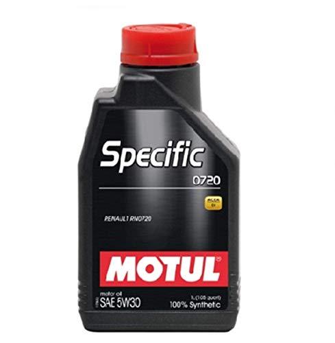 MOTUL Specific 0720 5W30 / 1Liter