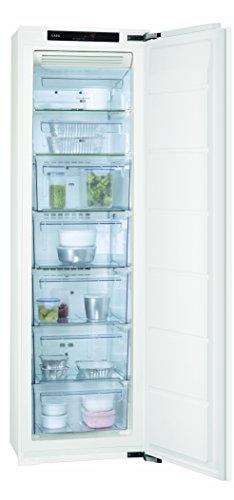 Aeg - Congelador Vertical Aeg Agn71800F0, 178Cm, A+, No Frost, Integrable