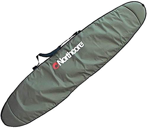 Northcore 9'6' Board Jacket Longboard Surfboard Bag