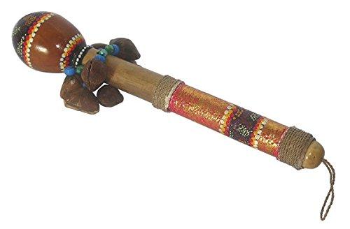 NEU Cakoka Maraka Klapper Rassel Musikinstrument Mus108