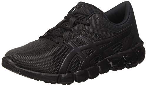ASICS Gel-Quantum 90 2, Chaussure de Course Homme, Gris Graphite/Noir, 46 EU