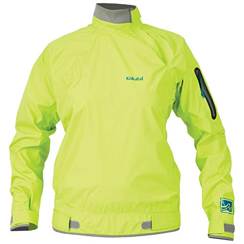 Kokatat Women's Hydrus Stance Paddling Jacket-Mantis-S