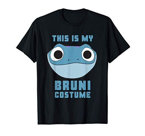 Disney Frozen 2 This Is My Bruni Costume Halloween Camiseta