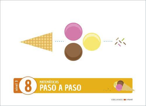 Proyecto Paso a paso - Nivel 3. Cuaderno 8
