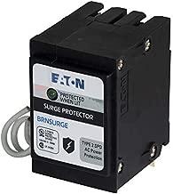Eaton BRNSURGE Type BR Whole-Panel Circuit Breaker Surge Protective Device