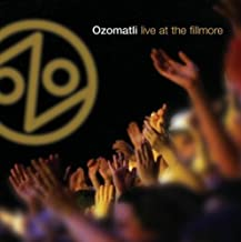 Best ozomatli live at the fillmore Reviews