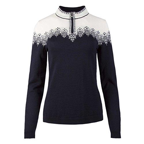 Dale of Norway Damen Snefrid Feminine Sweater, c, M