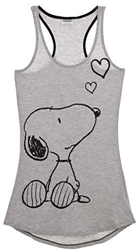 Snoopy Damen Nachthemd