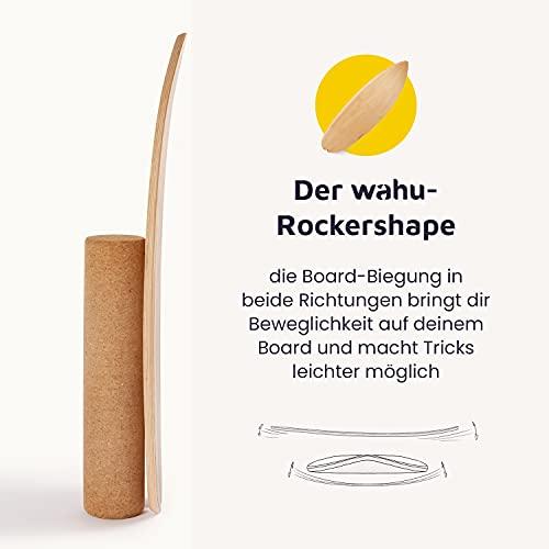 Wahu Balance Board - 3
