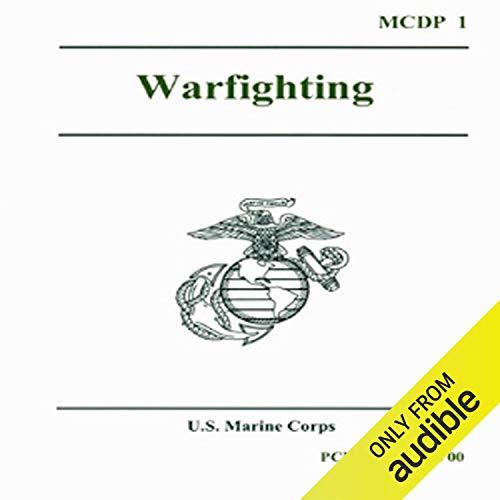 Warfighting cover art
