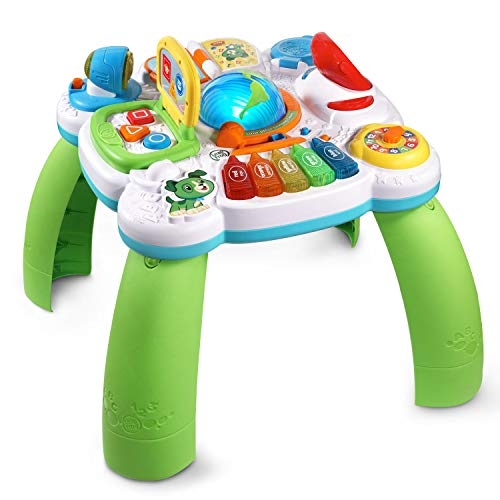 LeapFrog Little Office Learning Center, Green
