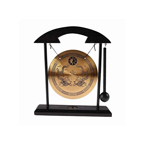 gong chino antiguo