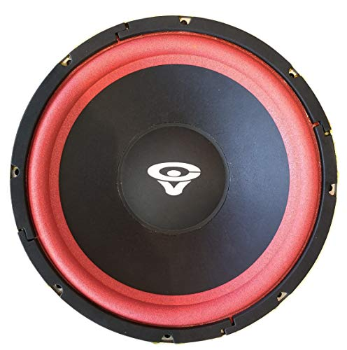 """powerful Cerwin Vega WOFH12206-12 """"CLS-12S 4 ohm replacement woofer for subwoofer"""