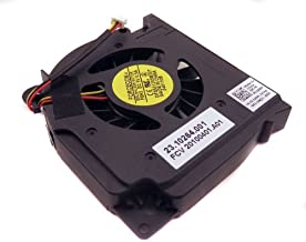 Dell Forcecon Inspiron 1545 1546 Latitude D630 CPU Cooling Fan 23.10264.001