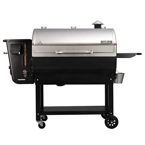 Camp Chef Best Smoker for Smart Smoking