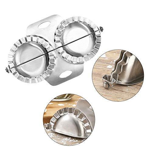 Funihut bakvorm 1 stuk bakgereedschap Ravioli bakvorm accessoires bakvorm set ravioli