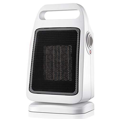 Chauffe-eau à la maison Mini petite chauffe-énergie solaire de chauffage électrique, 1800W Instant Hot Warm