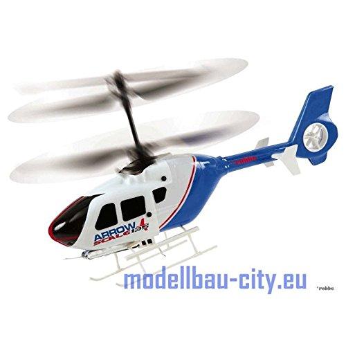 Robbe Arrow scale 135 elicottero radisomandato 4 ch 2,4 ghz ready to fly
