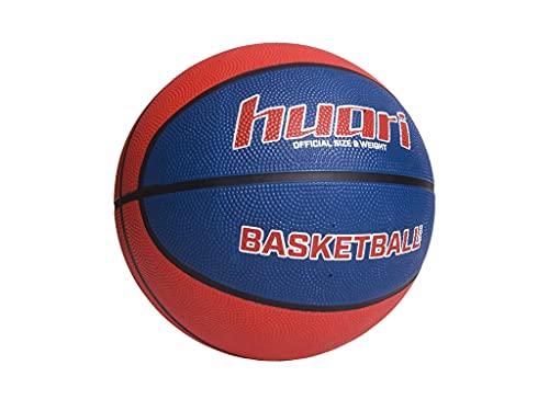 Huari Magic - Balón de baloncesto (talla 5)