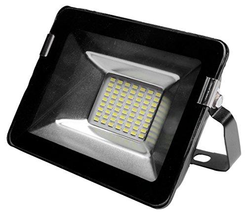 Projecteur LED extérieur 20W lumière blanc froid