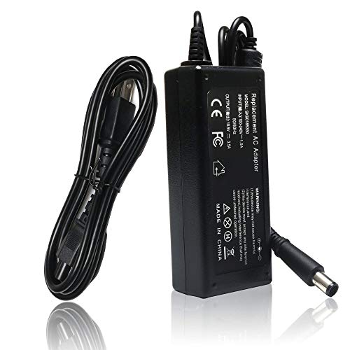 693711-001 677774-001 AC Adapter Laptop Charger for HP-Pavilion G4 G6 G7 M6 DM4 DV4 DV5 DV6 DV7 G60 G61 G72;HP 2000-2A20NR 2000-2B09WM 2000-2B19WM 2000-2B29WM 2000-2C29WM 2000-2D19WM 2000-329WM