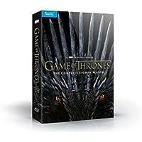 Game of Thrones S8 (Blu-ray + Digital)