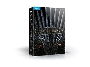Game of Thrones  S8  Blu-ray + Digital