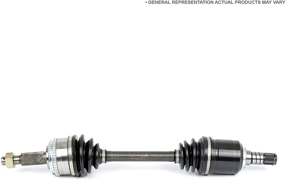 For Honda Crosstour 2013 2014 2015 New Right CV Axle Front Latest New product!! item Shaft